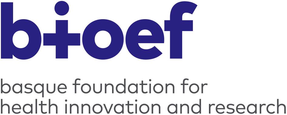 Fundación Vasca de Innovación e Investigación Sanitarias (BIOEF)